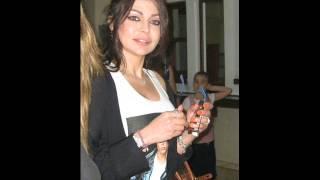 Haifa Wehbe - Yah Hyat Albi.  Хайфа  Вахби