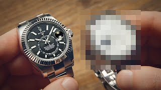 Would You Have a Rolex Sky-Dweller Over One Of These? | Watchfinder & Co.