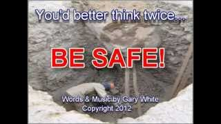 BE SAFE: A humorous Construction Safety Slideshow