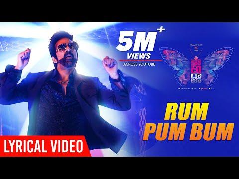 Rum Pum Bum Lyrical Video - Disco Raja