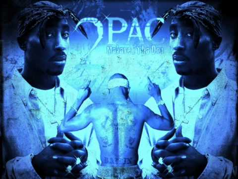 2Pac - Only Fear Of Death (Acapella)