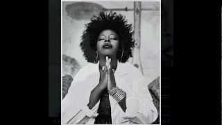 "Angie Stone ""No More Rain"" (Wookie mix)"