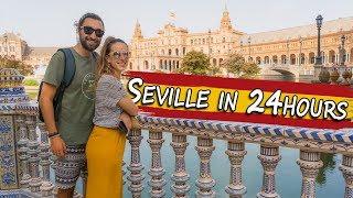 Seville in 24 Hours💃