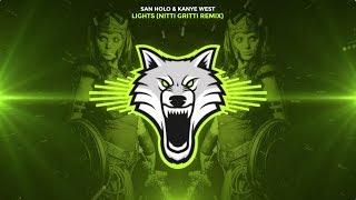 San Holo - Light (Nitti Gritti Remix)