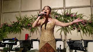 Bunga Citra Lestari - Harta Berharga (Live)