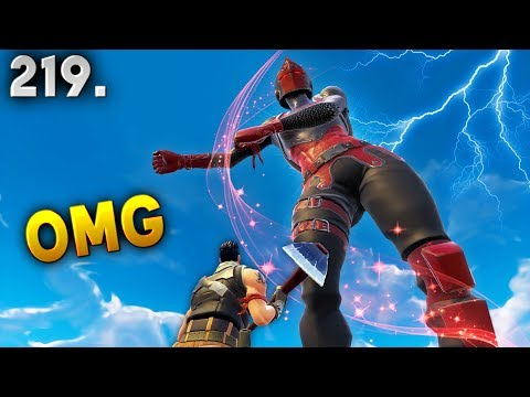 Fortnite Daily Best Moments Ep.219 (Fortnite Battle Royale Funny Moments)