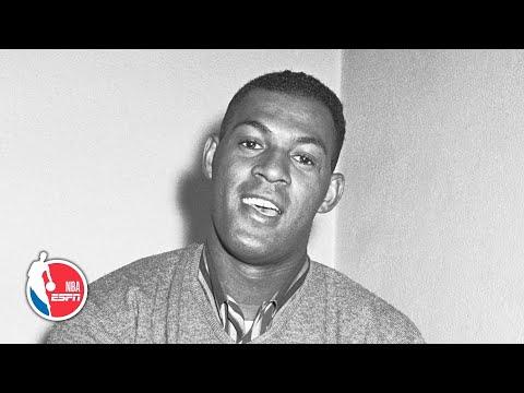 Remembering Lakers legend and Hall of Famer Elgin Baylor | NBA on ESPN