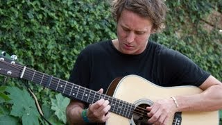 "Ben Howard - ""Only Love"" (Live at SXSW for WFUV)"