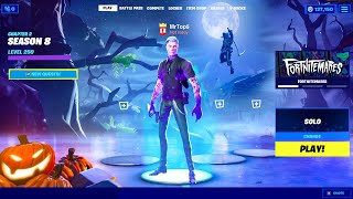 Welcome To Fortnitemares 2021 - Fortnite