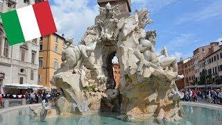 Piazza Gian Lorenzo Bernini, Rome