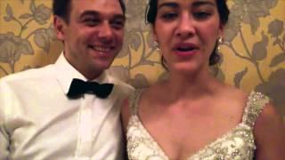 Tamada Bewertung von Tamada Anna von Veronika und Thomas