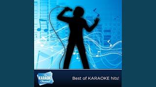 Those Words We Said (Originally Performed by Trisha Yearwood) (Karaoke Version)