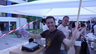 preview picture of video 'Sommerfest-der-Wohnheime-After-Movie, Mainz, 13.06.2014'