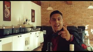 ALEX & RUDIKA   Nem Gondolni Rád (OFFICIAL MUSIC VIDEO) 2019