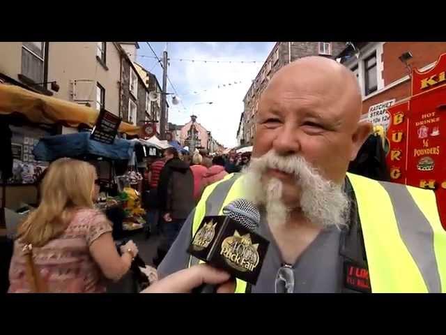 Puck Fair TV 2014 Episode 2