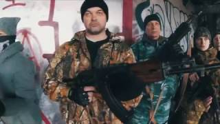 Манекен челлендж с командой Владимира Кушнира