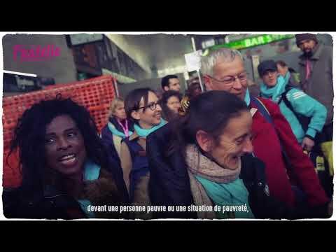Teaser Rassemblement Fratello 2019 à Lourdes