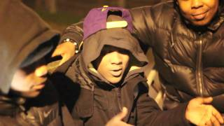 """PCtv-TINY SYIKES FT LIL BO """"OUT ERE"""" VIDEO"""