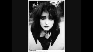 Siouxsie & the Banshees- Stargazer ( Official with lyrics)
