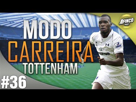 QUE CABEÇADA MONSTRA   FIFA 15 MODO CARREIRA #36
