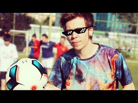 PORTERIA CHALLENGE by Rubius HD Mp4 3GP Video and MP3