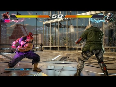 Gameplay de TEKKEN 7 Deluxe Edition