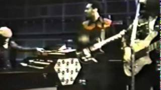 John Entwistle's Rigor Mortis - My Wife (Old Grey Whistle Test 1975)