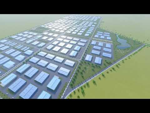 Sai Gon - Chan May IP&NTZ - 3D render - Oct-20-2020