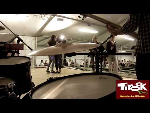 TIROCK BAND Gruppo Folk Rock Trento musiqua.it