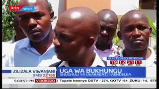 Uga wa Bukhungu: Shughuli ya ukarabati yaendelea uwanja wa Bukhungu, Kakamega
