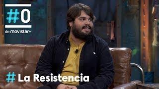 LA RESISTENCIA - Entrevista a Brays Efe | #LaResistencia 18.11.2019
