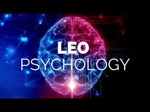 Download LEO JUNGIAN PSYCHOLOGY | SHADOW SIDE | Hannah's Elsewhere HD Mp4 3GP Video and MP3