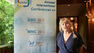 Worldwide Nursing (WNC) Conference 2019 | Singapore
