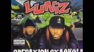 Luniz - I Got 5 On It