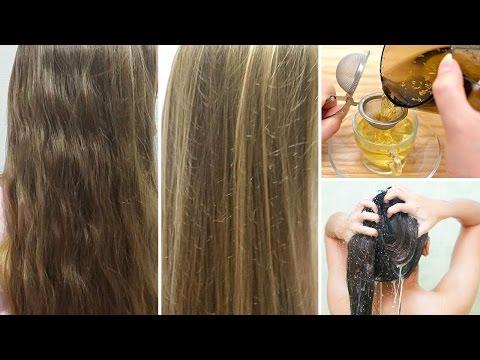 Aprikot langis dry hair