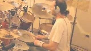 FRANCO BATTIATO - Di passaggio(drum cover)