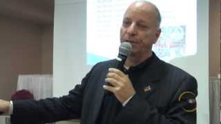 preview picture of video 'Bridges To Better Business - Bruce Firestone Presentation - October 18, 2012'