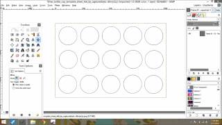 How To Make A Bottle Cap Template