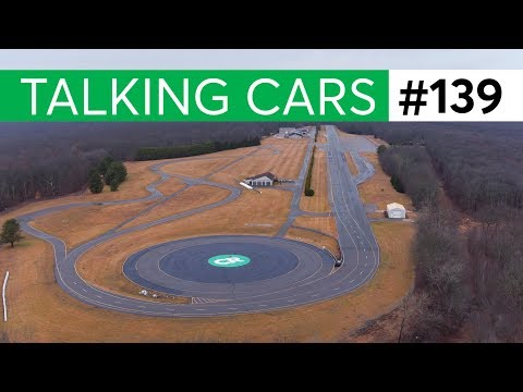 Our 2018 Top Picks | Talking Cars With Consumer Reports #139