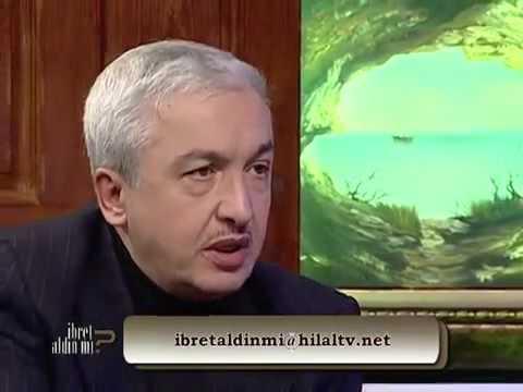 HZ.NUH TUFANI VE SONRASI  - 23A [İbret Aldın Mı?] - Prof. Dr. Mehmet OKUYAN