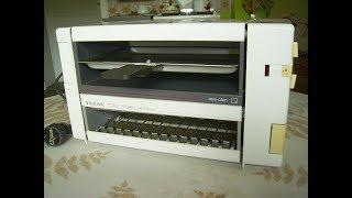 """Tefal Vario Toaster Toast""""n"""" Grill Mini- Ofen"""