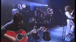 Angelo Branduardi - La Pulce D'Acqua (Live '83)