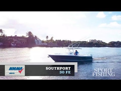 Southport 30 FE video
