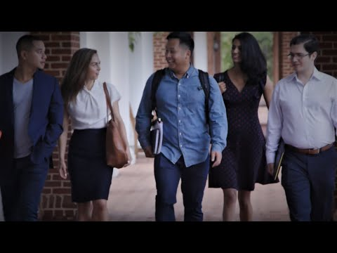 What Students Say About The Darden MBA Experience