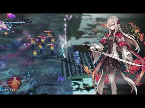 Видео № 1 из игры ONINAKI (JP) [NSwitch]