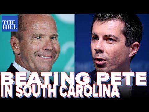 Panel: Even John Delaney beats Buttigieg with South Carolina voters