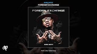 Euro Gotit - Letter To God [Foreign Exchange]