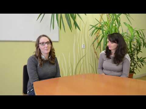 TESOL TEFL Reviews – Video Testimonial - Kensey