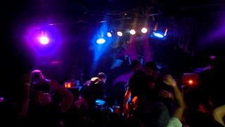 Emergency Broadcast Syndrome - Every Time I Die Feat. Josh Scogin of The Chariot @ Mohawk Place