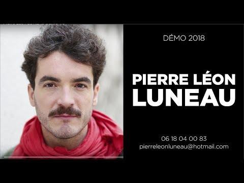 Pierre Leon LUNEAU 06 18 04 00 83 - Demo Sept 2018